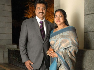Disappointed To See Raadhika Insulted: Sarath