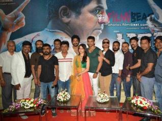 Shivarajkumar's Next Film Tagaru Launched