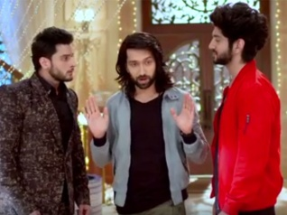 Ishqbaaz: The Brothers Will Celebrate Rakhi  In This Way!