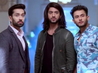 Ishqbaaz: O' Bros To Don Krishna's Avatar For Janmashtami?