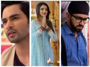 Shocking! TEI To Go Off Air; Confirm Jasmin, Zain & Naman!