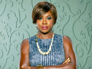 Less Pay For Dark Skinned Women, Says Viola Davis