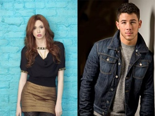 Nick Jonas, Karen Gillan To Star In Jumanji Remake