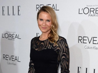 Renee Zellweger Craved For Creativity