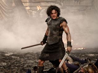 Kit Harington's Nightmare Portrayed In 'Game Of Thrones'