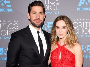 John Krasinski Has To Cook A Meal For Emily Every Week