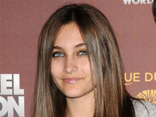 Paris Jackson Is Not Engaged