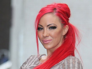 Jodie Marsh Doesn't Need A Guy To Be Happy In Life