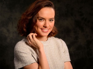 Daisy Ridley Won't Reveal 'Star Wars' New Title