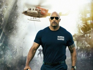 Dwayne Johnson Tops World's Highest Paid Actors' List