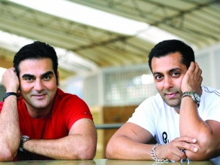 Arbaaz Khan Eyeing Dabangg 3 For An Eid 2018 Release?