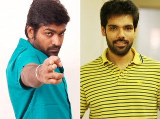 Here Is Why Vijay Agreed To Join Hands With Sibiraj!