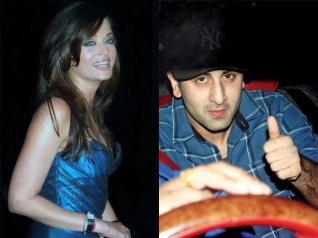 Ooh-la-la! Ranbir & Aishwarya's Dance At A Night Club!