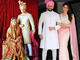 Wow! Kareena Reveals Why Her Wedding With Saif Was Special!