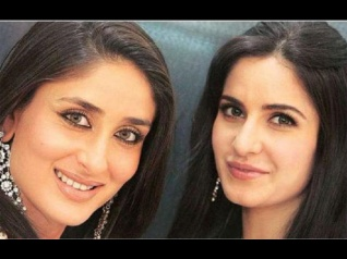 Kareena's Strange Reply On Katrina's Break-up With Ranbir