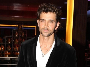 Hrithik Does Not Want Bollywood Stars To Promote His Kaabil?