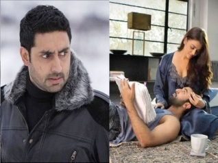 Is Abhishek Upset With Ranbir For Steamy Scenes With Aish?