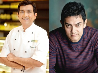 Aamir Khan To Play Chef Sanjeev Kapoor In His Next?