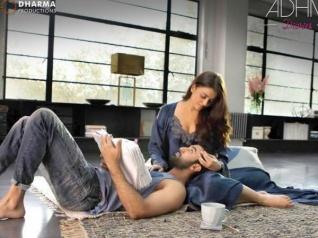 ADHM Diaries: Aishwarya & Ranbir Take Romance To Next Level!
