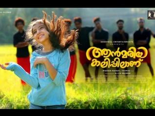 Ann Maria Kalippilaanu To Release In Telugu!