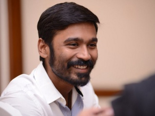 Dhanush's Heartfelt Thanks To Those Who Believed In Him!