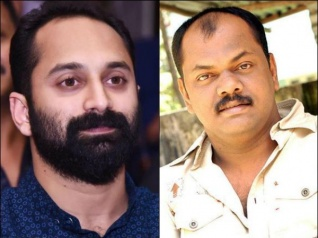 Fahadh Faasil To Join Hands With Rosshan Andrrews?