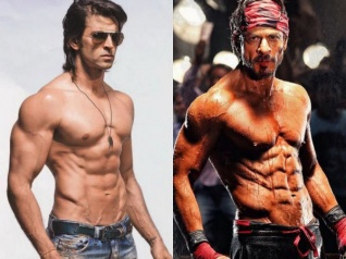 Hrithik Is Worried! Says Kaabil & Raees Might Suffer Losses!