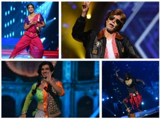 Jhalak: Contestants To Woo Audiences By Cross-dressing!