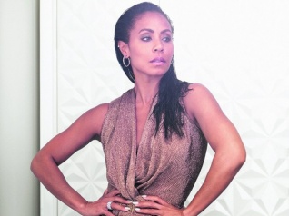Jada Pinkett Smith Embraces More Freedom With Growing Age
