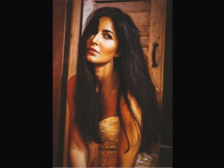 Katrina Kaif's New Pictures Will Set Your Heart On Fire!