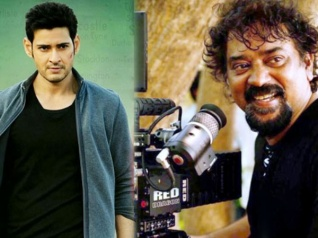 Mahesh Babu's Star Power Is Enormous: Santosh Sivan