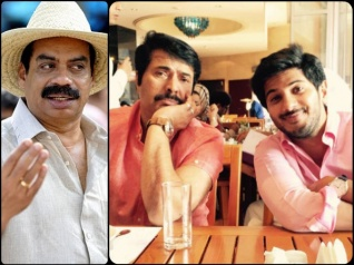 Mammootty Turned Down Sathyan Movie For Dulquer!