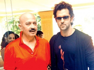 Rakesh Roshan Takes Up 'Hrithik-Kangana' Issue Once Again!