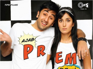 When, Where & How! Ranbir's Confession About His Lovestory!