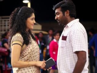 'Aandavan Kattalai' Movie Review & Rating
