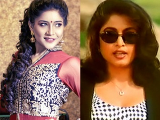 Sakshi To Play Neelambari-like Character