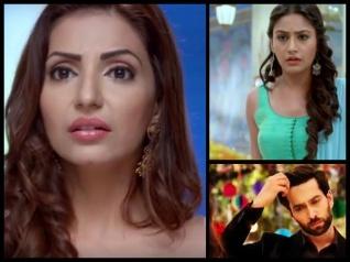 Ishqbaaz: Will Shivaay & Anika Realize Their Feelings?