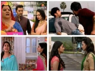 Swaragini: Major Drama To Bring Swara & Ragini Together!