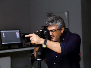 Details On Ajith's 'Thala 57' Second Shooting Schedule