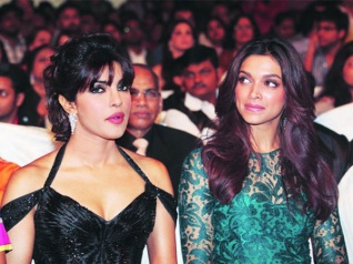 BFF Pics! Deepika & Priyanka's Friendship Is Here To Stay