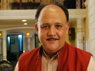 YRKKH Actor Alok Nath To Enter Star Plus' Naamkaran!