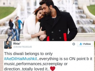 Ae Dil Hai Mushkil Movie Review: Live Audience Response