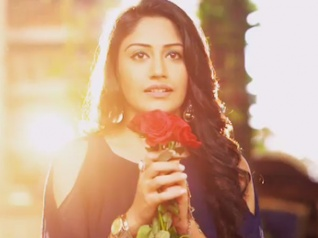 Ishqbaaz's Anika Speaks About The Feeling Of Being In Love!