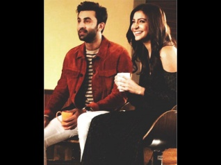 Here's How The Slap Scene Of Anushka-Ranbir Gone Wrong