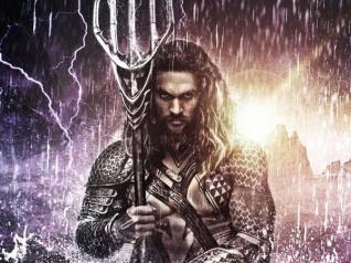 Aquaman Will Have Swashbuckling Action, Says James Wan