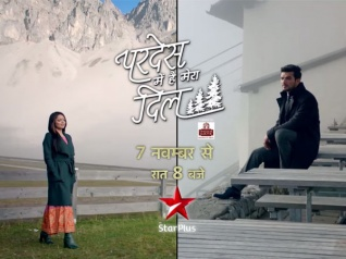 PMHMD: Arjun & Drashti's New Promo Is Simply Refreshing!