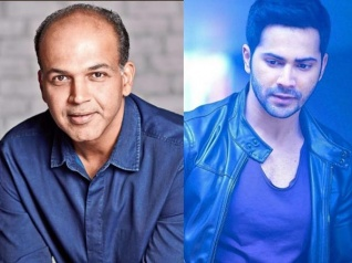 Ashutosh Gowariker's Next With Varun Dhawan Hits A Block