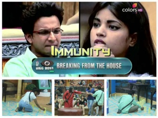 BB 10: Om Swami Jailed; Check Out Who Will Win Immunity!
