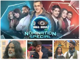 BB 10 Open Nominations:Check Out Who Are In Elimination Zone