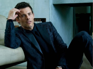 James Marsden Feels That Technology Is Insane